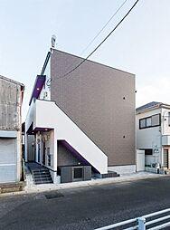メゾン ヒカリ[2階]の外観