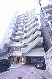エステートモア・舞鶴[605号室]の外観