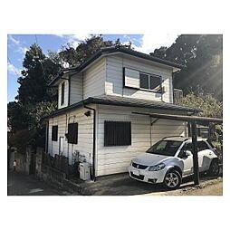 [一戸建] 千葉県流山市長崎2丁目 の賃貸【/】の外観