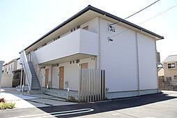 西小坂井駅 4.3万円