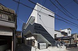 南海高野線 堺東駅 徒歩17分の賃貸アパート