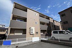 FSTYLE上田2号館[2階]の外観