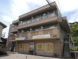 アムール西鎌倉[302号室]の外観