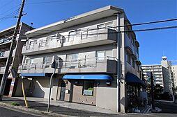 フォーラム城ヶ岡壱番館[2階]の外観