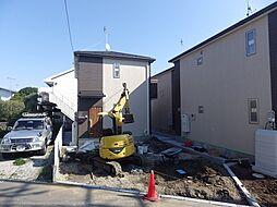 [一戸建] 埼玉県所沢市大字荒幡 の賃貸【/】の外観