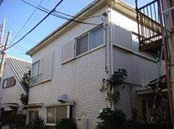 [テラスハウス] 東京都中野区大和町2丁目 の賃貸【/】の外観