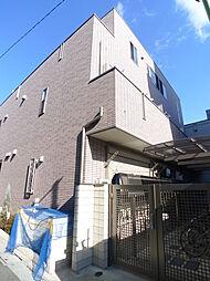 DESIO大岡山[206号室]の外観