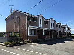 JR羽越本線 中条駅 徒歩14分の賃貸アパート