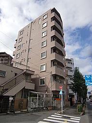 月村マンションNo21[4階]の外観