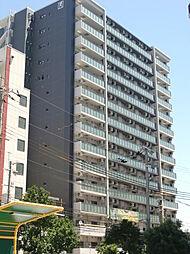 エステムコート新大阪10ザ・ゲート[8階]の外観