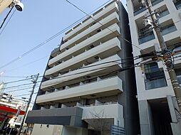 M&Mウメダイースト[2階]の外観