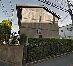 [テラスハウス] 東京都立川市羽衣町3丁目 の賃貸【/】の外観