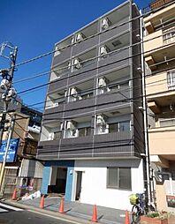 ピアコートTM保谷壱番館[5階]の外観