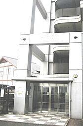 プレスト箱崎ステーション[507号室]の外観