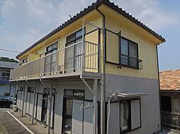 琉久屋荘[101号室]の外観