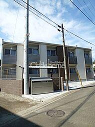 クレイノパルテドール[1階]の外観