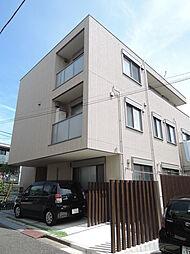 東急目黒線 武蔵小山駅 徒歩13分の賃貸マンション