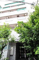 コンフォートハイツ岩崎[6階]の外観