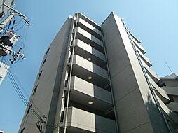クロシェットI[2階]の外観