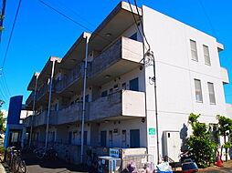 本鵠沼駅 4.5万円