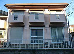 サンコーポM[1階]の外観