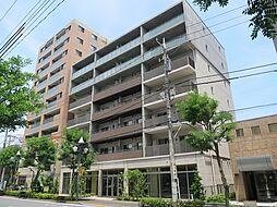 Estaci−on Shinozaki[3階]の外観