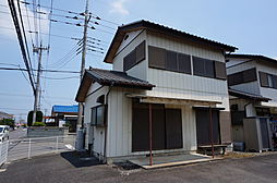 [一戸建] 栃木県小山市西城南3丁目 の賃貸【/】の外観