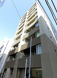 キャピタルステージ日本橋[10階]の外観