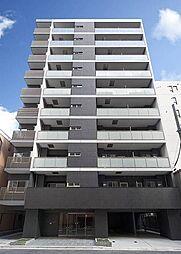 ガーラ・ヴィスタ日本橋浜町[5階]の外観