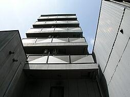 グランピア扇町[4階]の外観