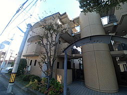 シャルマン屋敷本[2階]の外観