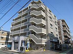 ロペ南庄[2階]の外観