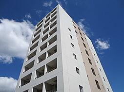 パークアクシス西ヶ原[3階]の外観
