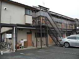 大栄荘[2号室]の外観