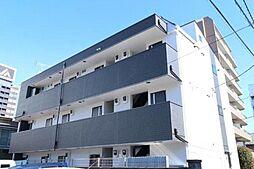ReDAM大宮[1階]の外観