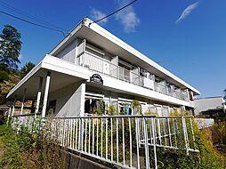 大塚・帝京大学駅 2.1万円