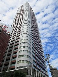 ザ・梅田タワー[9階]の外観