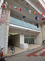 カインド四貫島マンション[4階]の外観