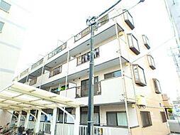 富志正第五ビル[403号室]の外観