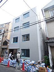 レヴァンテ笹塚