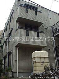 DUEXYUKI(デューユキ)[1階]の外観