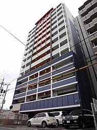 アトラスアルファーノ箱崎[706号室]の外観