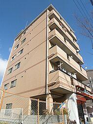 メイコート都島[5階]の外観