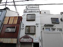 松本ビル[5階]の外観