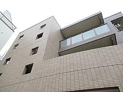 東京都杉並区下井草5丁目の賃貸マンションの外観