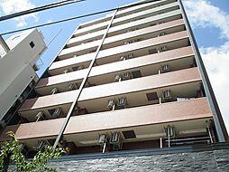 エステムコート新大阪VIIステーションプレミアム[4階]の外観