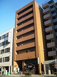 石田ビル[505号室]の外観