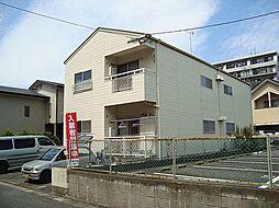 ピナクル那珂川[101号室]の外観