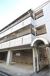 ラフォーレ菱屋西[1階]の外観