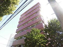 ドレクセル上新庄[1階]の外観
